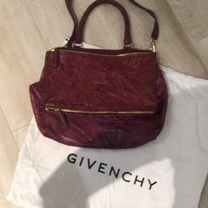 Givenchy Pandora Bag Large